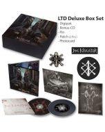 DIE KREATUR - Panoptikum / Deluxe Boxset