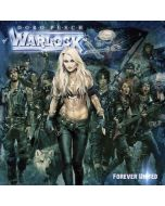 DORO - Forever United / CD