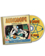 Dropout Kings-AudioDope/CD