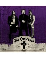 THE OBSESSED - The Obsessed / CD