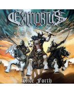 EXMORTUS - Ride Forth / CD