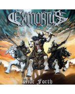 EXMORTUS - Ride Forth / CD