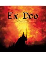 EX DEO -Romulus/CD