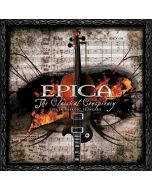 EPICA-The Classical Conspiracy/ 2CD