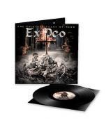 EX DEO - The Thirteen Years Of Nero / BLACK LP