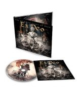 EX DEO - The Thirteen Years Of Nero / Digipak CD PRE-ORDER RELEASE DATE 8/27/21