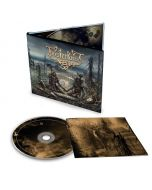 FINSTERFORST-Zerfall/Limited Edition Digipack CD