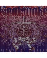 GOATSNAKE-Flower Of Disease/LP