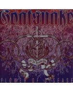 GOATSNAKE-Flower Of Disease/LP
