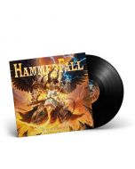 HAMMERFALL - Dominion / Gatefold BLACK LP