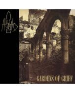 AT THE GATES - Gardens Of Grief / Picture LP