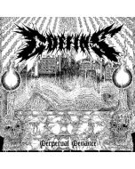 COFFINS - Perpetual Penance / Clear 2LP