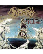 CRYPTOPSY - Blasphemy Made Flesh / Digipak CD
