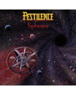 PESTILENCE - Spheres / LP