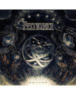 PESTILENCE - Hadeon / CD