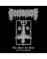 DISSECTION - The Past Is Alive: The Early Mischief / Digipak CD