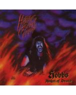 HOBBS' ANGEL OF DEATH - Hobbs' Satan's Crusade / Import LP ORANGE