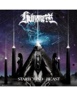 HUNTRESS - Starbound Beast/Digipack Limited Edition CD