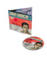 JOHN GARCIA-John Garcia And The Band Of Gold/Limited Edition Digipack CD