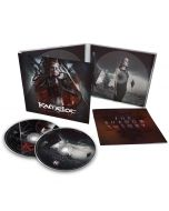 KAMELOT-The Shadow Theory/Limited Edition Digipack 2CD