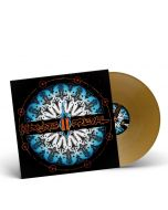 KOBRA AND THE LOTUS-Prevail II/Limited Edition GOLD Vinyl Gatefold LP