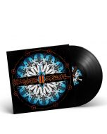 KOBRA AND THE LOTUS-Prevail II/Limited Edition BLACK Vinyl Gatefold LP