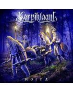 KORPIKLAANI-Noita/Limited Edition Digipack CD