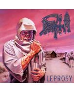 DEATH-Leprosy/2CD