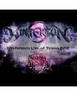 WINTERSUN-Live At Tuska Festival 2013/IMPORT 2LP