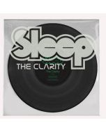 """SLEEP - The Clarity / Etched 12"""""""