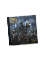 LEGION OF THE DAMNED-Slaves Of The Shadow Realm/CD