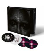LORD OF THE LOST - Judas / LIMITED EDITION 4CD EARBOOK PRE-ORDER RELEASE DATE 7/2/21