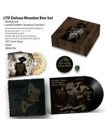 ME AND THAT MAN - New Man, New Songs, Same Shit, Vol.1 / DELUXE WOODEN BOXSET