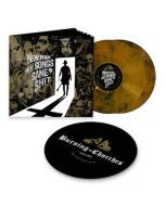ME AND THAT MAN - New Man, New Songs, Same Shit Vol. 2 / LIMITED EDITION BLACK GOLD MARBLE LP EARBOOK WITH SLIPMAT PRE ORDER RELEASE DATE 11/19/21