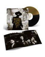ME AND THAT MAN - New Man, New Songs, Same Shit, Vol.1 / BLACK GOLD SPLIT LP Gatefold