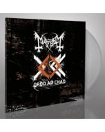 MAYHEM - Ordo Ad Chao / Clear LP