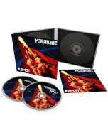 MEGAHERZ-Komet/Limited Edition Digipack CD