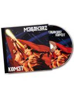 MEGAHERZ-Komet/CD