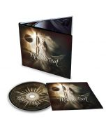 MIDNATTSOL- The Aftermath/Limited Edition Digipack CD