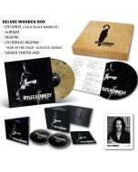 MYLES KENNEDY-Year Of The Tiger/Limited Edition Deluxe Wooden Boxset