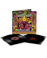 MONSTER MAGNET - A Better Dystopia / BLACK 2LP