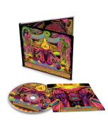 MONSTER MAGNET - A Better Dystopia / DIGIPAK CD