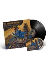 MY SLEEPING KARMA-Mela Ananda - Live/ Limited Edition BLACK Gatefold LP + DVD