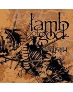 LAMB OF GOD-New American Gospel / CD