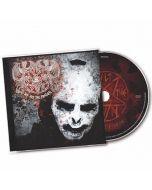 CVLT OV THE SVN - We Are The Dragon / CD