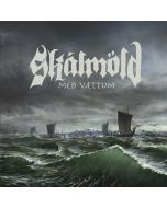 SKALMOLD - Með vættum/Digipack Limited Edition CD