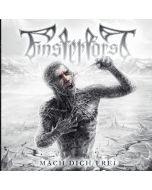 FINSTERFORST - Mach Dich Frei/CD
