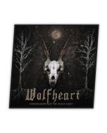 WOLFHEART-Constellation Of The Black Light/Patch