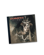 OOMPH!-Ritual/CD