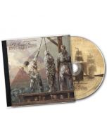 YE BANISHED PRIVATEERS - Hostis Humani Generis / CD